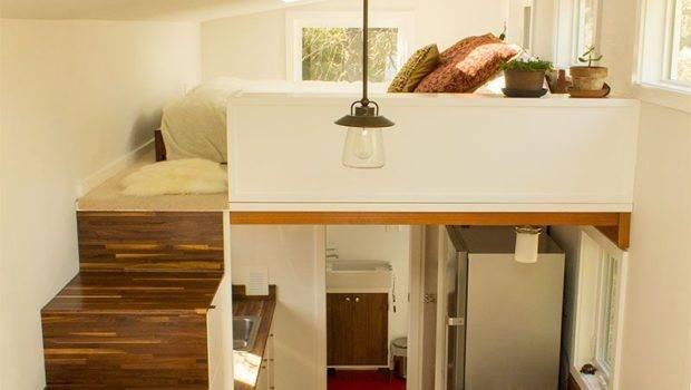 Tiny Living Hikari Box House Small Decor