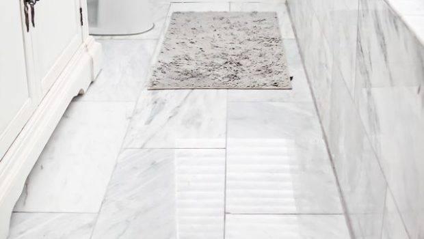 Tips Designing Small Bathroom Deco Pinterest