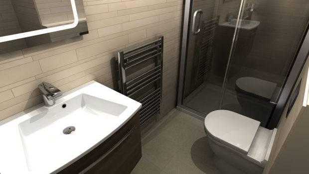 Tips Ideas Small Bathroom Designs