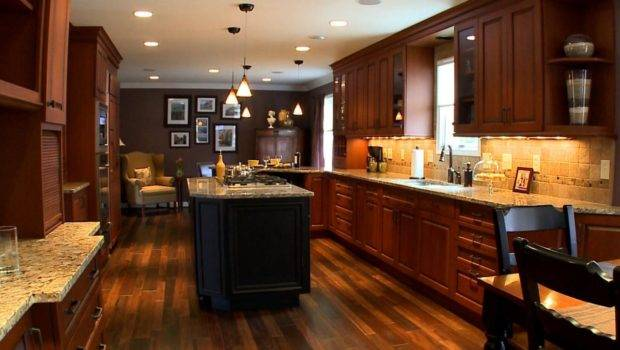 Tips Kitchen Lighting Diy