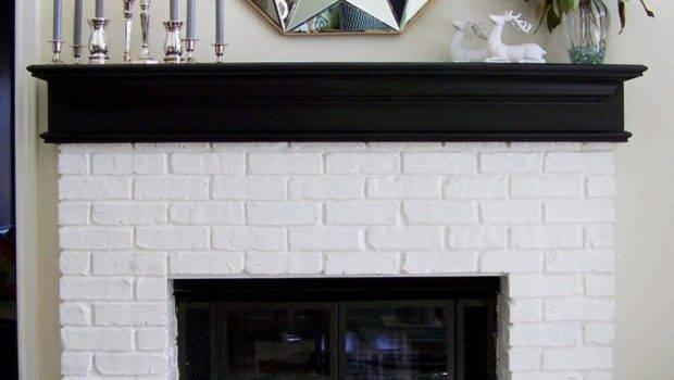 Tips Make Fireplace Mantel Cor Wedding Day