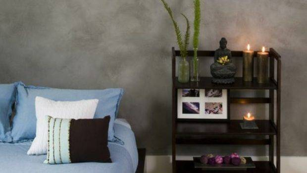 Tips Make Home Feel More Relaxing Decorative