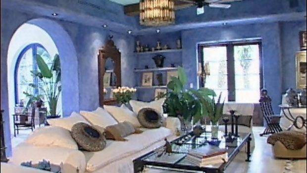Tips Mediterranean Decor Hgtv Interior Design Styles