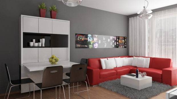 Tips Small Apartment Furniture Ideas House Remodeling