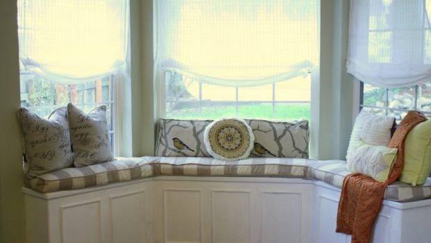 Top Bay Window Seat Cushion Ideas Jpeg