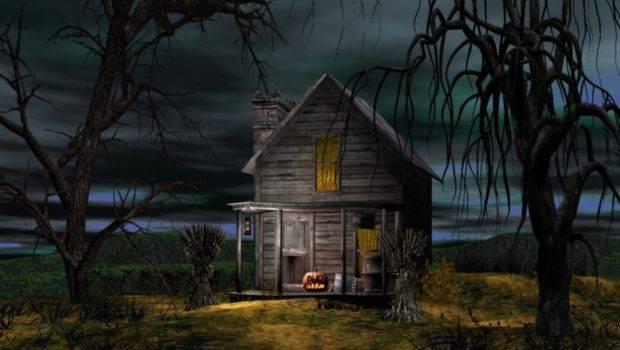 Top Beautiful Fantasy Houses Pixhome