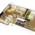 Top Bedroom House Plans Jpeg