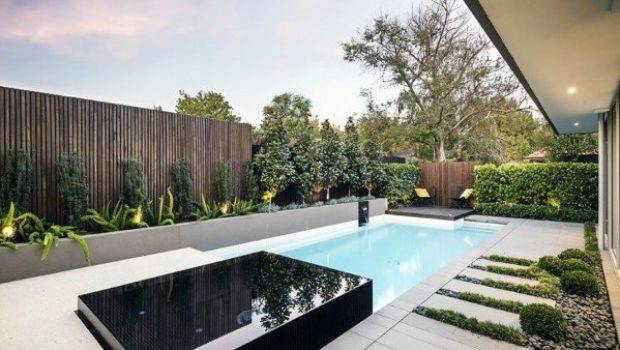 Top Best Pool Landscaping Ideas Aesthetic Outdoor