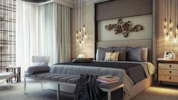 Top Contemporary Hanging Bedside Lamps Worlds Best Lighting Design