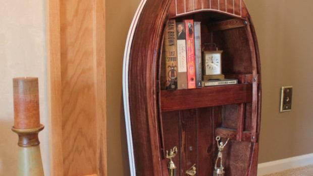 Top Creative Bookshelves Designs