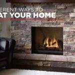 Top Different Ways Heat House