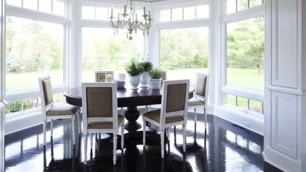 Top Dining Table Tables Bay Windows