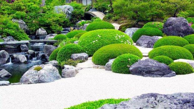 Top Japanese Landscaping Garden Easy Backyard