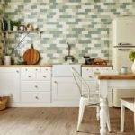 Top Kitchen Tiles Fab Splashback Floor Ideas