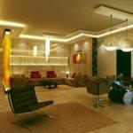 Top Luxury Interior Designers India Futomic Designs