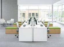 Top Office Design Trends Drive Employee Productivity