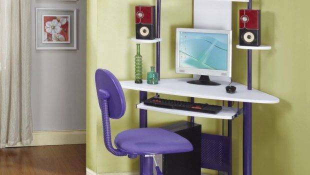 Top Small Space Computer Desk Ideas