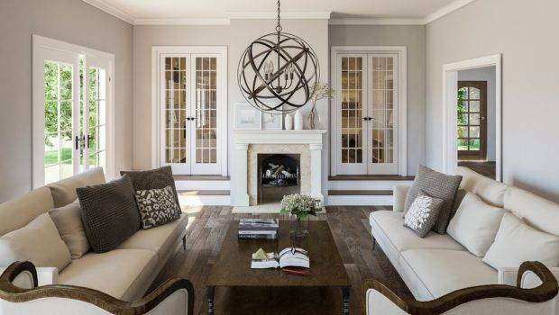 Top Transitional Interior Design Must Haves