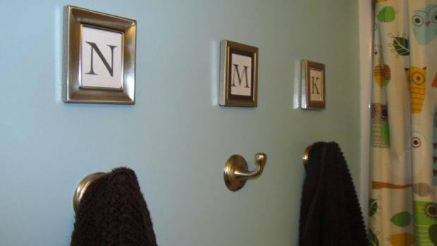 Towel Hooks Frames Above Paint Colors Pinterest