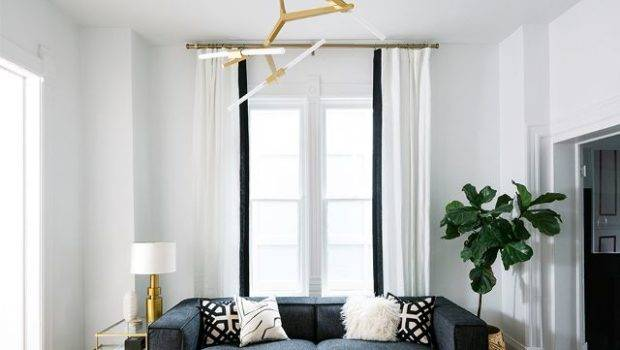 Townhouse Cor Ideas Denver Home Tour Mydomaine