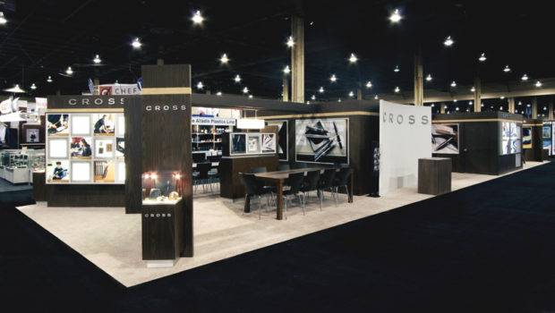 Trade Show Booth Exhibit Modular