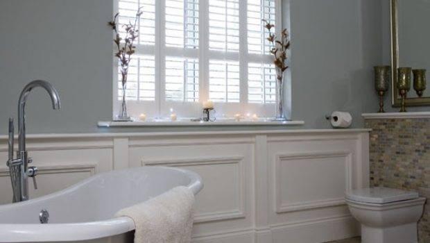 Traditional Bathroom House Home