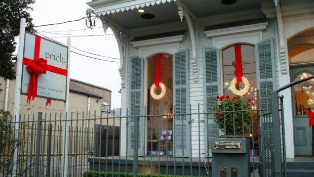 Traditional Decoration Pieces During Christmas Holiday Season