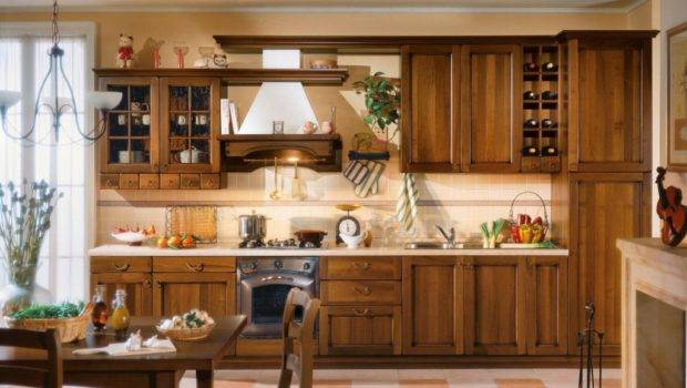Traditional Indian Kitchen Design House Remodeling