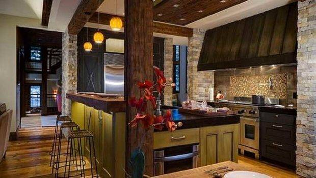 Traditional Indian Kitchen Designs Sfgamnation