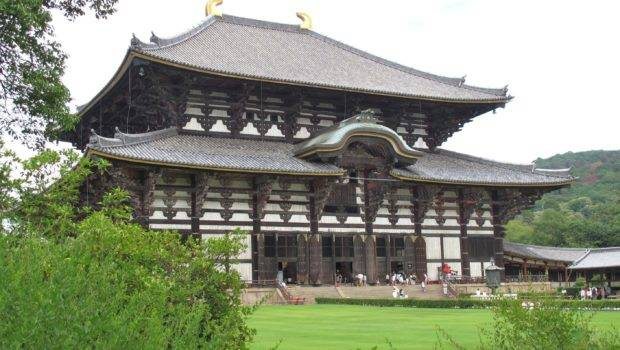 Traditional Japanese House Design Floor Plan Houses