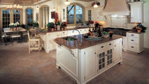 Traditional Kitchen Ideas Room Design