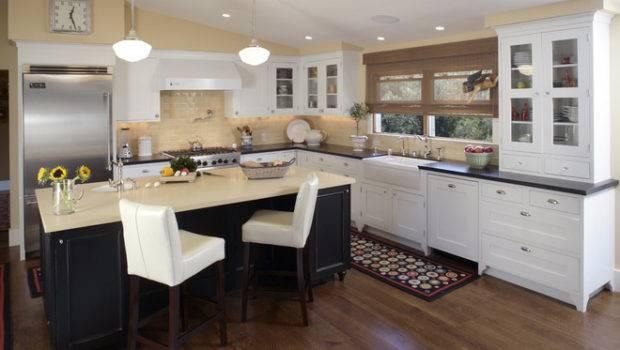 Traditional Kitchen Julie Williams Design