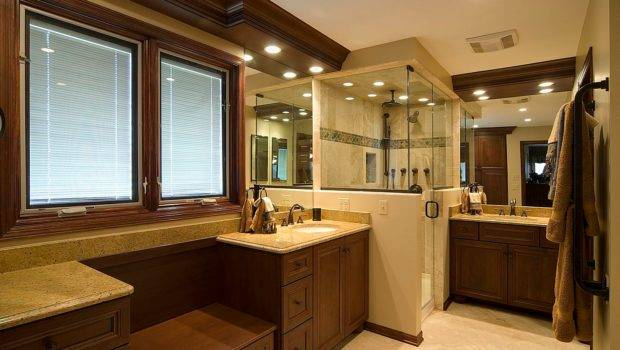 Transitional Bathroom Design Ideas Inspiration Interior