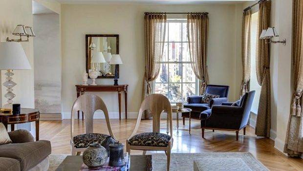 Transitional Style Interior Design Defined