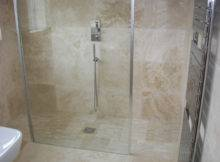 Travertine Bathroom Tiles Peninsulatiles
