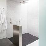Trend Homes Modern Shower Ideas