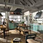 Trendland Loft Interior Design Inspiration