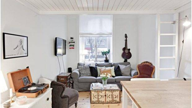 Trends Small Loft Interior Design Home Decor