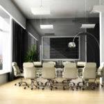 Trendy Modern Office Decorating Ideas Cor Best