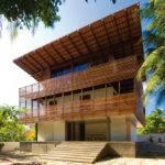 Tropical House Camarim Architects Archdaily