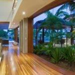 Tropical House Chris Clout Design