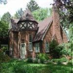 Tudor Design Style Homes Houses Dream Pinterest