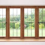Tudor Oak Windows Doors