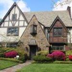 Tudor Style Architecture Exterior Ways Bring Architectural