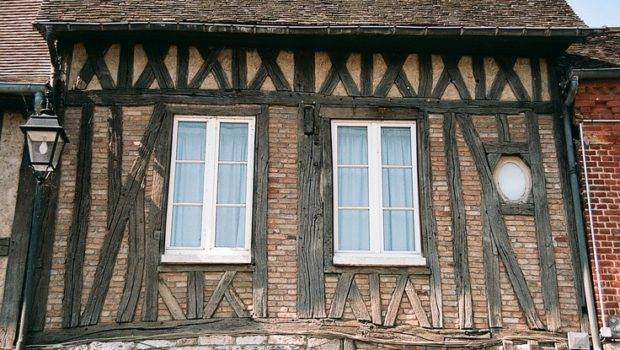 Tudor Style Windows Doors Pinterest