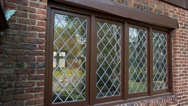 Tudor Windows Lindasarchitecture Details Pinterest