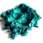 Turquoise Pigment Pigments Pinterest