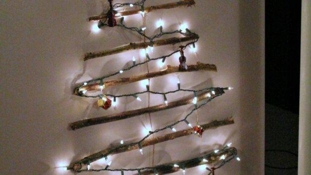 Turtles Tails Christmas Tree Off Wall