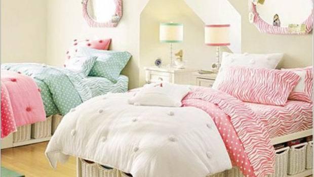 Tween Bedroom Ideas Girls Girl Decorating Idea