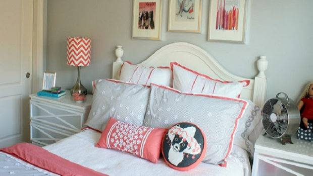 Tween Bedroom Ideas Girls Small Interior